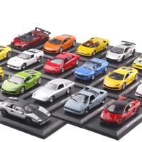 1:43 Lamborghini Diecast Collector's Models