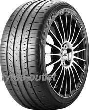 4x Summer Tyre Kumho Ku39 XL 245/40r20 99y