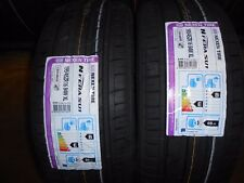 2x 195/45 16 84W NEXEN NFERA SU1 1954516 NEW QUALITY CAR TYRES EXCELENT WET GRIP