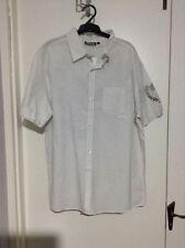 Billabong Short Sleeve Button-Front Casual Shirts for Men