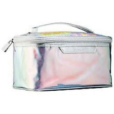 Sephora Collection The Vacationer Frosted Light Makeup Cosmetic Travel Case Bag