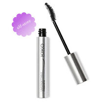 Kiko MILANO Unforgettable Mascara Long-lasting Curling Black Makeup Authentic