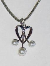 Pearl Chain Vintage Fine Jewellery (Unknown Period)