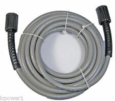 308835006 Homelite Pressure Washer Replacement 25ft 3000 PSI Hose