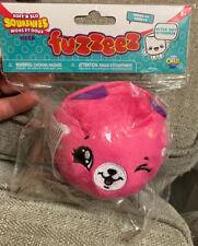 Soft'N Slow Squishies Mega Fuzzeez Pink Kitten Squeeze Toy