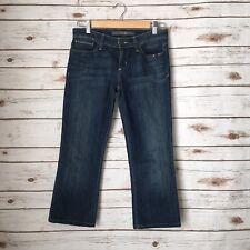Joe's Jeans The Provocateur Petite Fit Capri Cropped Sz 25