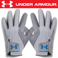 Under Armour Storm Water Repellent Golf Gloves. Men's All Sizes