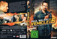 VEHICLE 19 --- Actionthriller --- Paul Walker --- Uncut ---