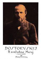 Dostoevskij IL CONTADINO MAREJ, racconto