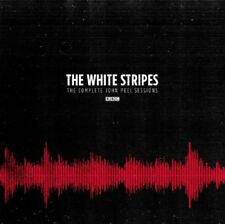 The Complete John Peel Sessions von The White Stripes (2017)
