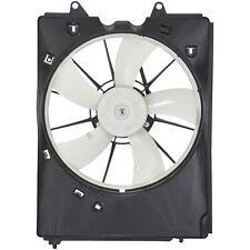 Engine Cooling Fan Assembly Left Spectra CF18096
