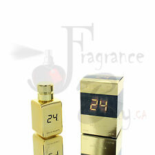 ScentStory 24 Gold EDT M 50ml Boxed (Old Pack)