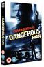 Steven Seagal, Byron Mann-Dangerous Man  DVD NEUF