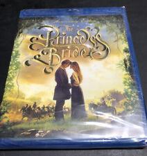 The Princess Bride New Sealed Blu-ray 25th Anniversary Edition