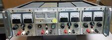 Lambda Regulated Power Supply Model# Lh124Afm+ Lp-521-Fm+Lh118Fm+ Lh118Fm