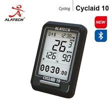 Alatech Cycling Computer & Speed Sensor Combo