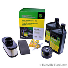 John Deere Original Equipment Home Maintenance Kit #LG265