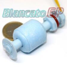 Interruttore di livello Sensore a galleggiante verticale acqua serbatoio blu NC