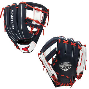 "Easton Professional Series 10"" Youth Baseball Glove USA A130 841"