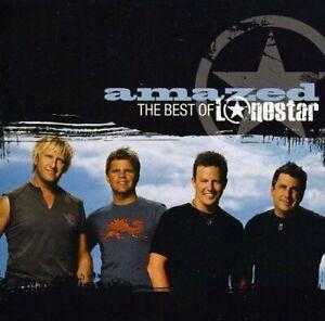 Lonestar - Amazed: The Best Of [CD]
