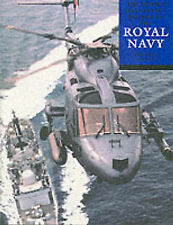 The Oxford Illustrated History of the Royal Navy (Oxford Illustrated Histories),
