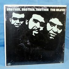 Isley Brothers, Brother, Brother 7 in juke box ep 33 rpm-Album, NEW sealed 5 cut