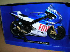 NEWRAY YAMAHA yzr-m1 MOTO GP 2009 Jorge Lorenzo, 1:12 #99