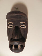 "Arts of Africa - Dan Mask - Liberia - 9.5"" Height x 6"" Wide"