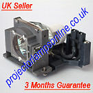 VLT-XD400LP Replacement Projector Lamp - Mitsubishi