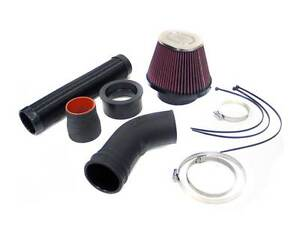 K & N 57I SERIES AIR INTAKE INDUCTION KIT TOYOTA CELICA 1.8 94-99 7A-FE 116PS