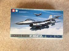 1/48 Tamiya F-16 CJ Block 50 Fighting Falcon