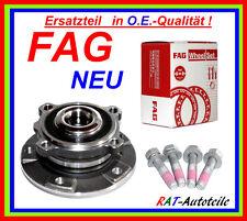 Radlagersatz FAG BMW 5 6 E60 E61 520 523 525 530 540 545 Benzin Disel 6 E63 E64