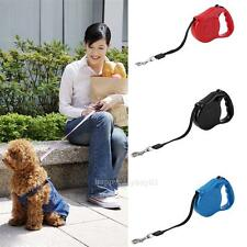 3M Pet Dog Cat Puppy Lanyard Retractable Rope Traction Rope Walking Lead Leash