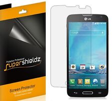 6X Supershieldz Clear Screen Protector Shield for LG Optimus L90 (T-Mobile)