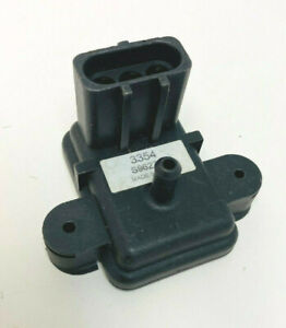 SMP AS8 NEW Manifold Pressure (MAP) Sensor CHRYSLER,DODGE,PLYMOUTH