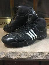 Adidas TS Commander Kevin Garnett 2 Malik  2008 Basketball shoes Mens 13 Black