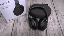 Sony WH-1000XM3 Bluetooth Noise Cancelling Over-ear Headphones - Silver