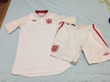 England football kit for children size XLB