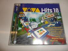 CD   Viva Hits Vol. 18