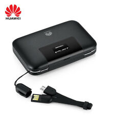 Unlocked Huawei E5770s-320 LTE 4G WiFi Pro 150Mbps Mobile Router With RJ45 Port