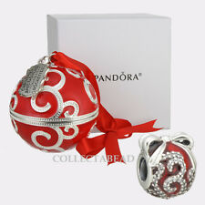 Authentic Pandora Black Friday 2017 Holiday Rockettes Charm and Ornament