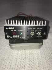 Alinco-ELH-230D 2 Meter Linear amplifier HAM Amateur Radio