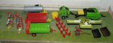 konvolut SIKU Farmer Spielzeugautos Modellautos Autos Sammlung