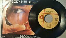 Deodato – Rhapsody In Blue / Super Strut ~  (NOS) ~ Jazz / Funk