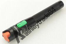 30Mw 20-30Km Visual Fault Locator Fibra Óptica Laser probador de cable equipo de prueba