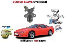 für MITSUBISHI GTO 3.0 4WS 4g72 4g72t 1990> NEU Kupplungsnehmerzylinder md728992