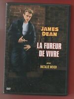 DVD - la Furia di Vivere con James Dean e Nathalie Wood