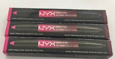 3 NYX Ombre Lip Duo- Hollywood /Vine OLD11