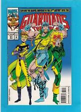 Guardians of the Galaxy  #51 - 1994 - Marvel,