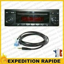 cable autoradio mp3 iphone ipad MERCEDES AUDIO 5 AUX IN